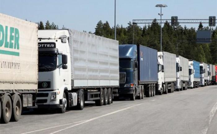 Transportatorii din Moldova vor avea posibilitatea să stea mai mult de 90 de zile pe teritoriul Ucrainei