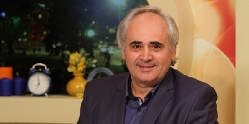 """Regizorul Petru Hadârcă, decorat cu Ordinul """"Meritul Cultural"""" al României"""