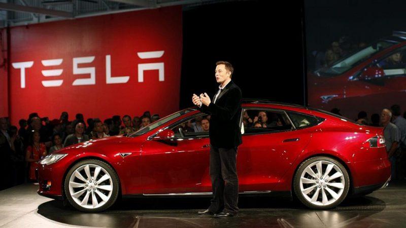 Tesla majorează prețurile câtorva vehicule