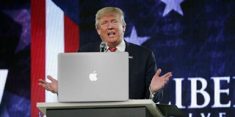 Trump, concurenţă în propriul partid; Cine a anunțat că va candida împotriva lui