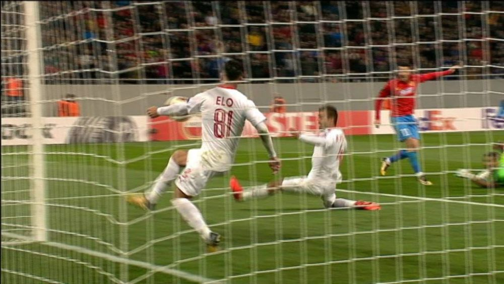 IFAB pregătește o schimbare radicală în fotbal; Ce se va întâmpla cu regula hențului