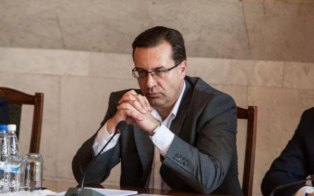 Marian Lupu – noul președinte al Academiei de Ştiinţe a Moldovei? Ce spune purtătorul de cuvânt al PDM