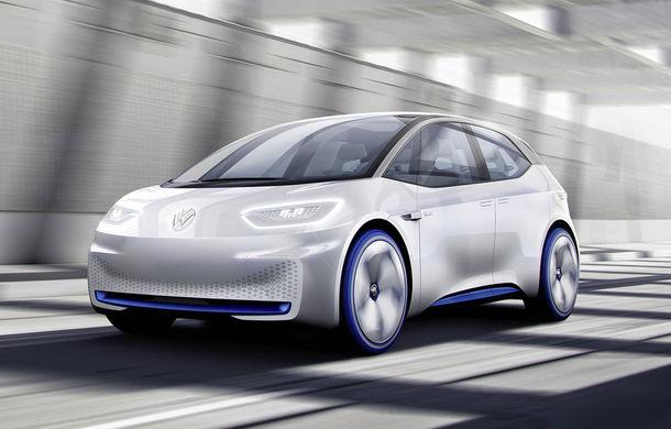 Volskwagen anunță când va renunța la mașinile diesel și benzină: Se va întâmpla mai curând decât ne așteptăm