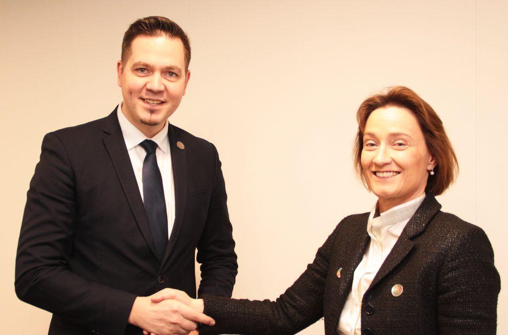Elveția susține semnarea de către Republica Moldova a Acordului de Liber Schimb cu statele membre ale EFTA