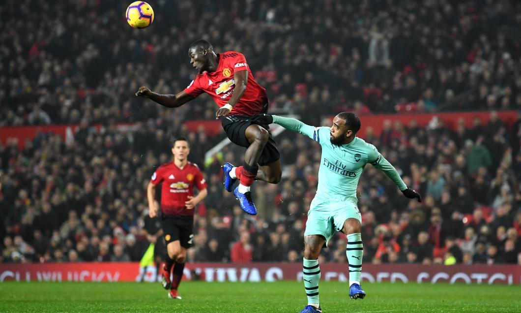 (VIDEO) Egal spectaculos în derby-ul etapei din Anglia, Man United – Arsenal