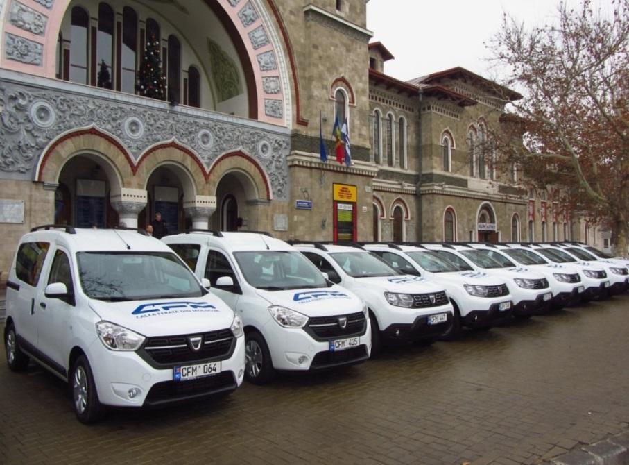 Cum justifică șeful Căii Ferate necesitatea de a procura 30 de automobile noi