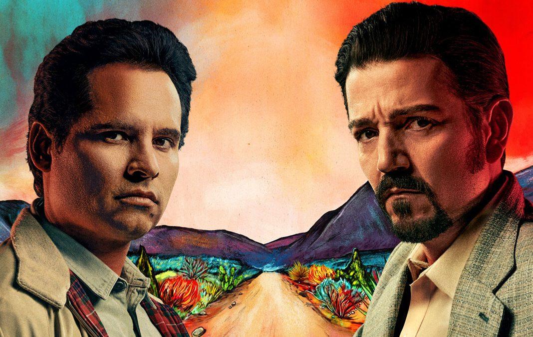 """(VIDEO) Netflix anunţă sezonul doi al serialului """"Narcos: Mexico"""""""