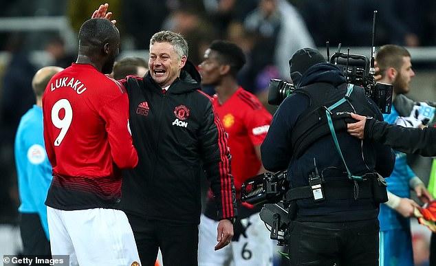 (VIDEO) Manchester United, de neoprit după venirea lui Solskjaer