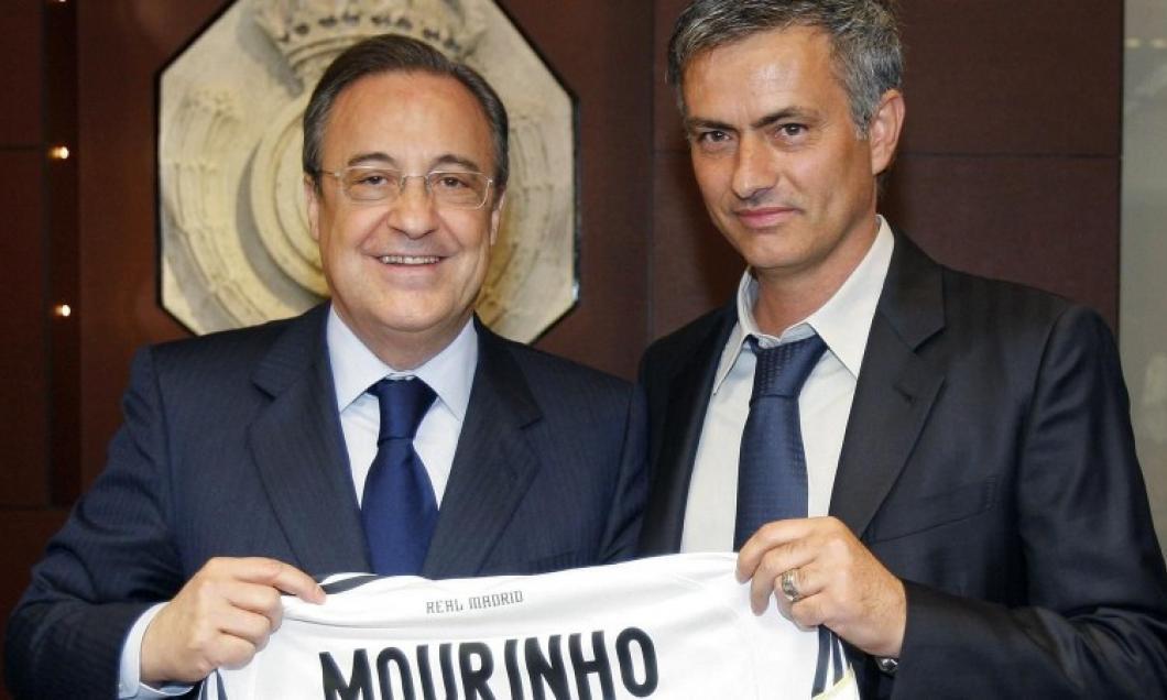 Mourinho, tot mai aproape de revenirea la Real Madrid; Care este singurul impediment