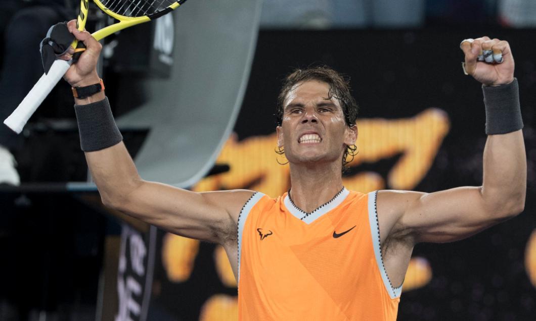 Nadal, în finala Australian Open; Ar putea stabili un record unic