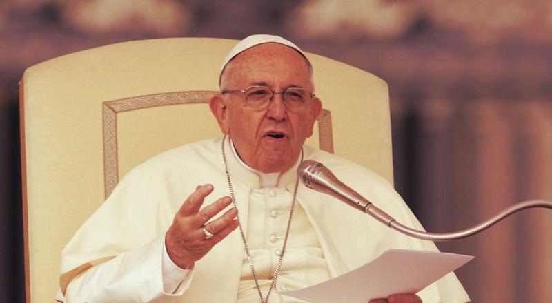 Papa Francisc ar urma să viziteze România la sfârșitul lunii mai