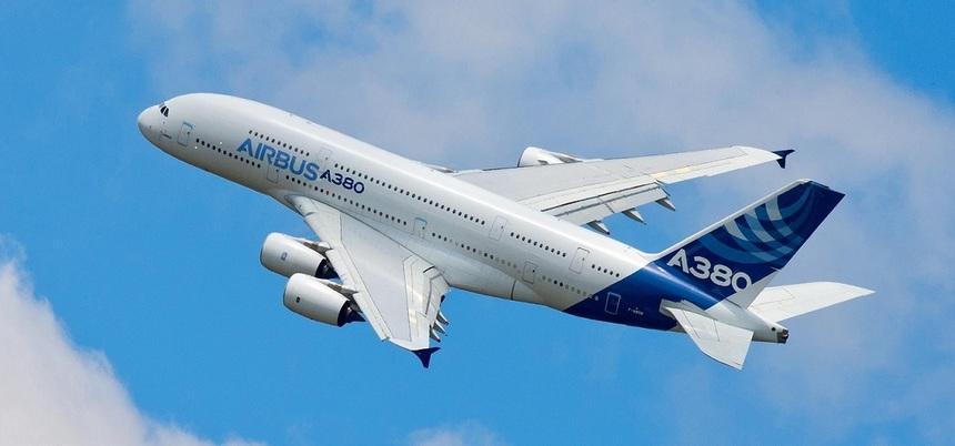 Câte avioane a vândut Airbus în 2018; Un nou record