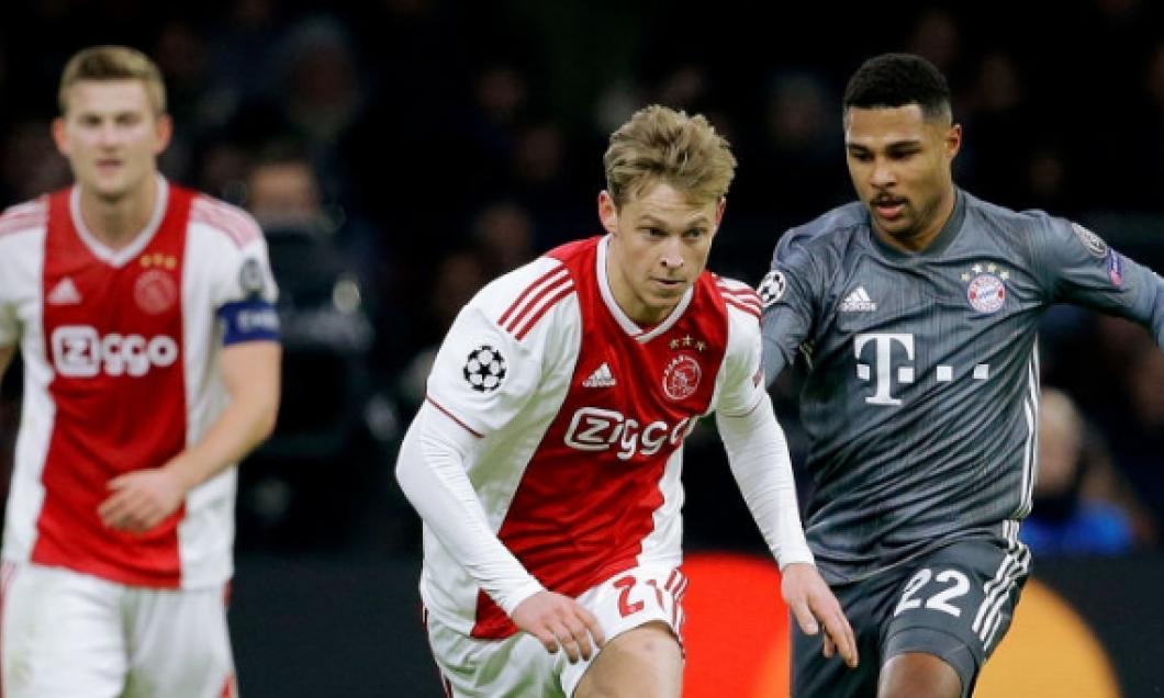 Barcelona face primul transfer important al iernii: 75 de milioane pentru un olandez