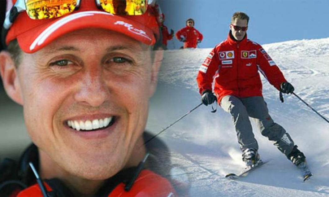 """""""Aşa trăieşte Schumacher astăzi""""; Material special în presa germană despre starea fostului pilot"""
