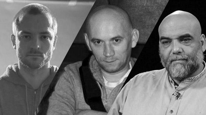 """Noi dovezi care leagă uciderea a trei jurnaliști ruși de """"Bucătarul lui Putin"""""""