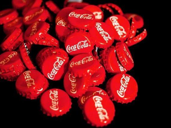 Coca-Cola intră pe piața cafelei după ce băuturile cu zahăr și-au continuat declinul