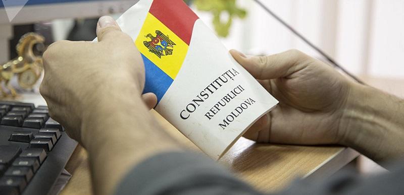 (DOC) Interdicția de a vota peste hotare în baza pașaportului expirat sau a buletinului de identitate – (ne)constituțională?