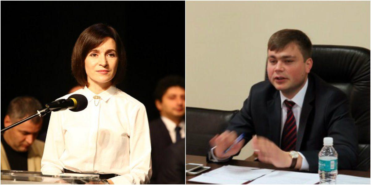 (VIDEO) Maia Sandu, despre clona lui Andrei Năstase: La toate resursele pe care le au, mai au nevoie și de asta?