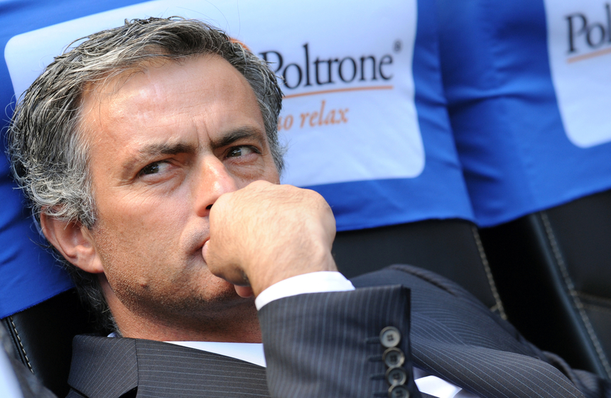 Jose Mourinho și-a găsit un job temporar surprinzător