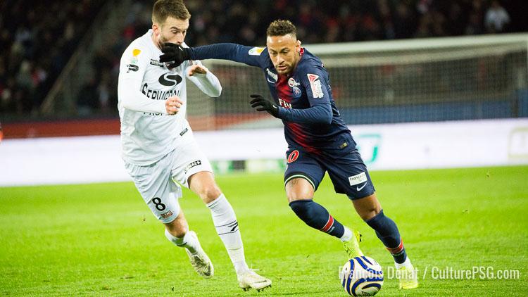 (VIDEO) Surpriză uriașă în Franța: Echipa care a provocat prima înfrângere pentru PSG în acest sezon