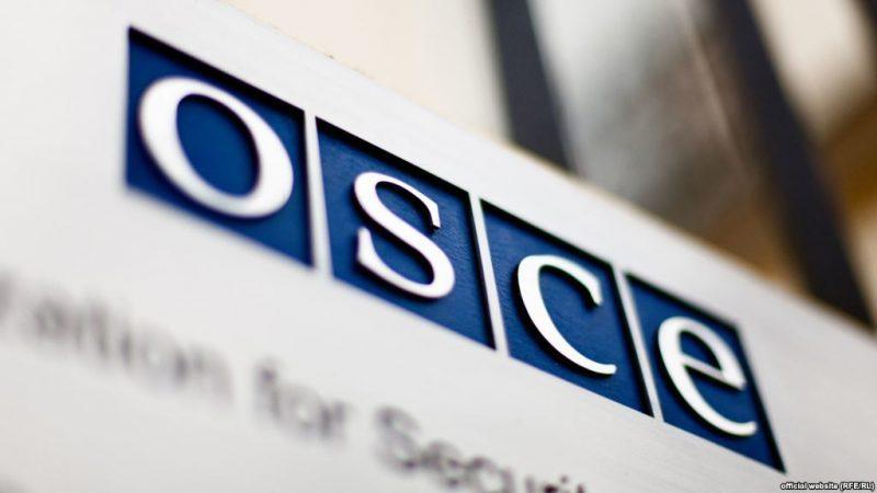 OSCE: Un impas bugetar pune în pericol misiunile de observare a alegerilor din Republica Moldova
