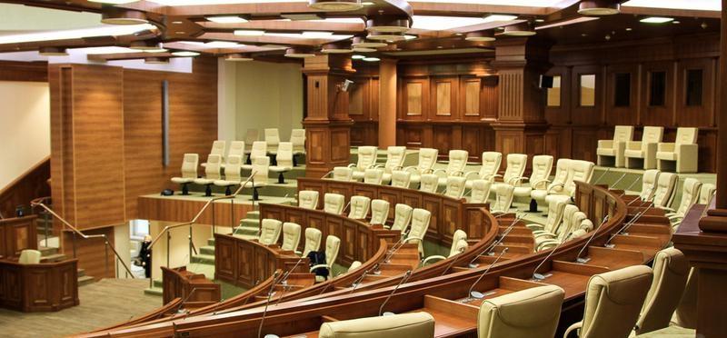 Ultima zi: 15 partide ar putea lupta pentru cele 50 de mandate pe circumscripția națională