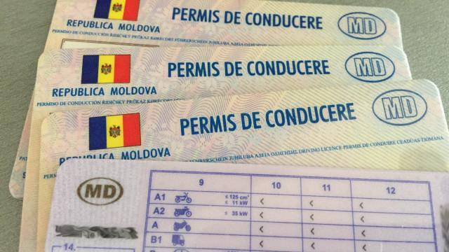 Ar fi cerut 600 de euro pentru un permis de conducere; Un bărbat din Bălți, reținut de CNA
