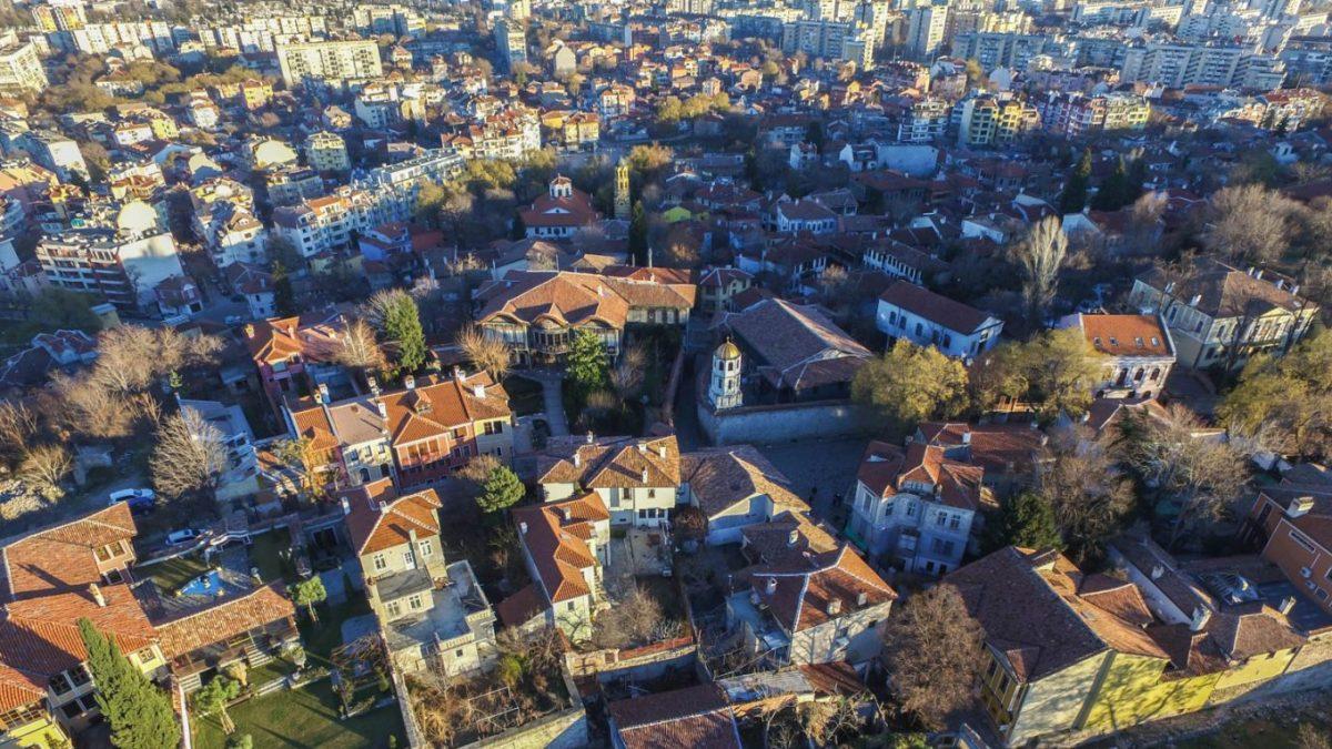 (FOTO) Capitale europene ale culturii în 2019: Care sunt cele două orașe