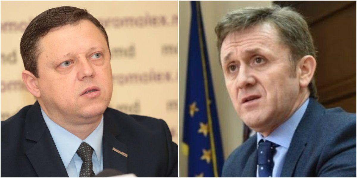 """Ciocan, nemulțumit că """"Promo-LEX"""" publică rapoarte de monitorizare în perioada electorală; Postică: """"Straniu"""""""