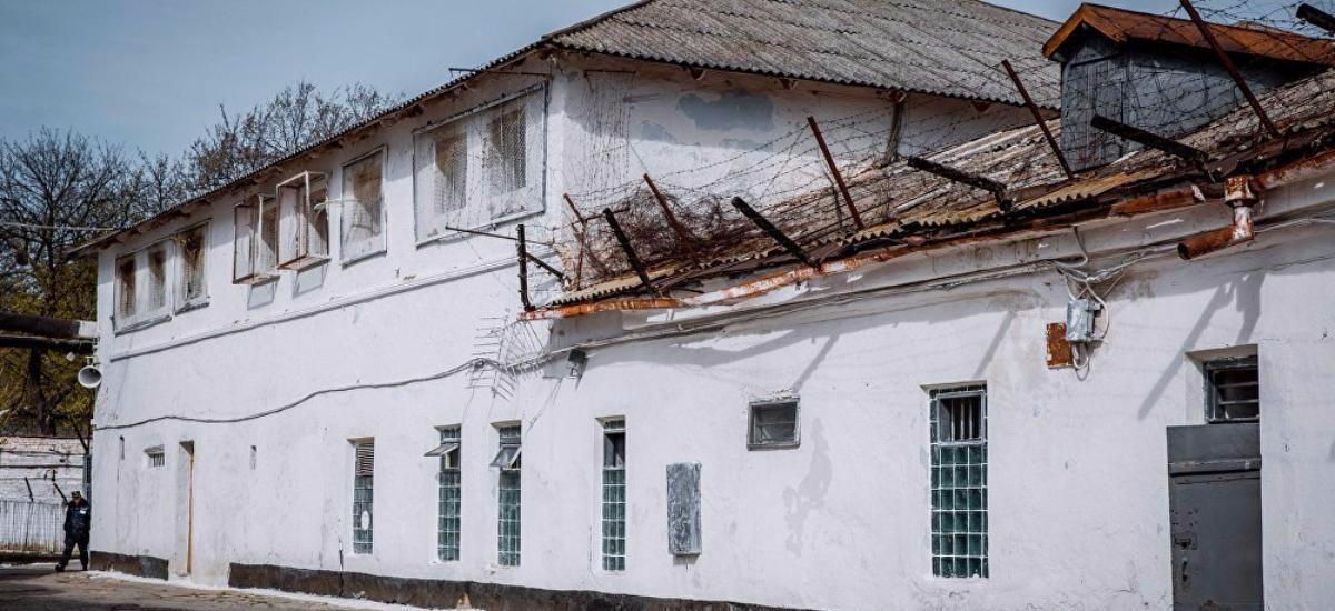 Numărul persoanelor deținute în penitenciarele din Republica Moldova, în scădere