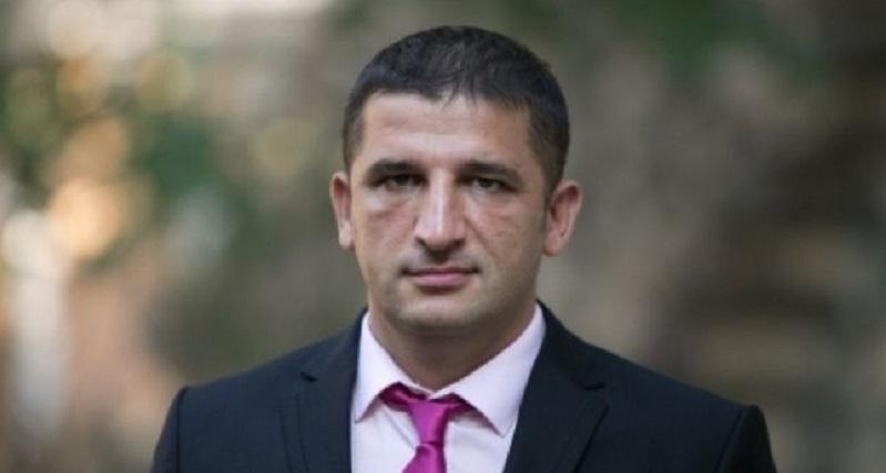 Vlad Țurcanu // Liniștea dinaintea furtunii