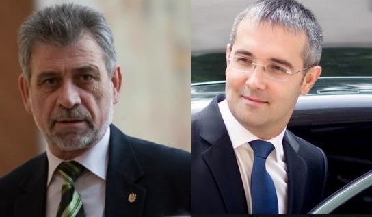 """Deliu, nedumerit dacă a fost demis din Comisia juridică; Sîrbu: """"Încă nu"""""""