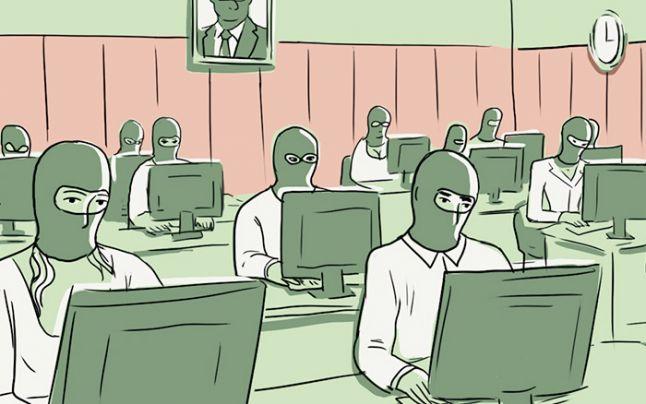 Echipele de trolli din Republica Moldova, șterse de pe Facebook
