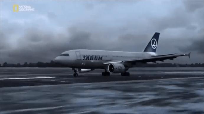 (VIDEO) Filmul celei mai mari catastrofe aviatice din România, pe National Geographic