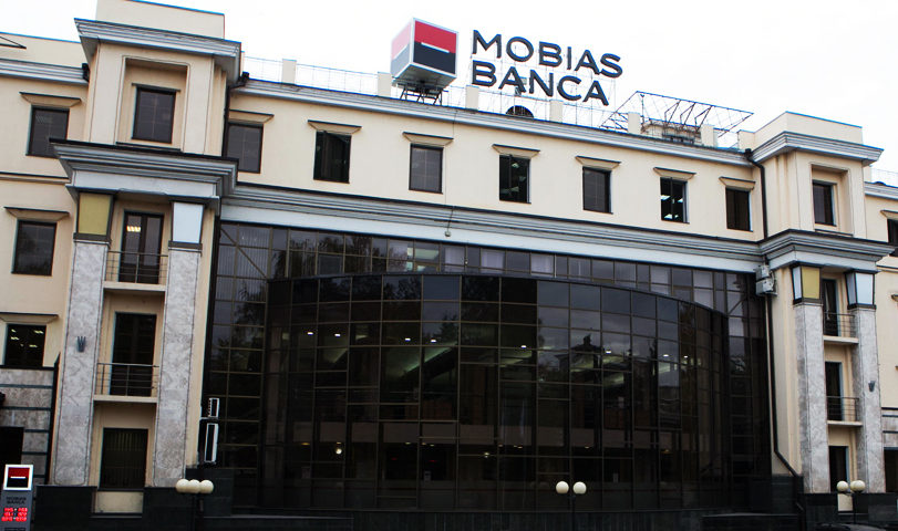 Un miliardar rus, inclus pe lista neagră a SUA, este al doilea cel mai mare acționar al băncii care vrea să cumpere Mobiasbancă