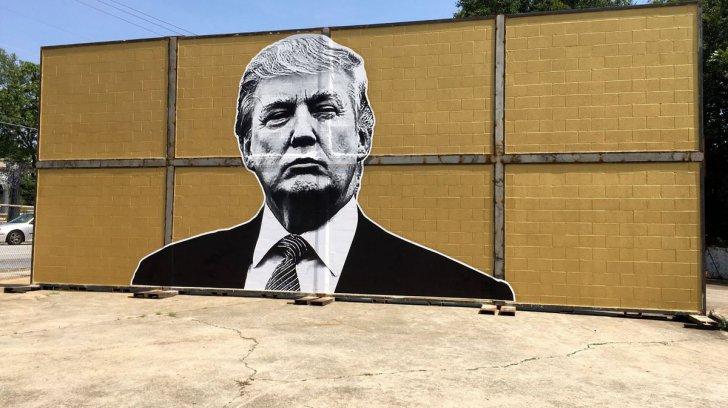 Incapabil să construiască zidul, Trump se pregătește de un pas fără precedent