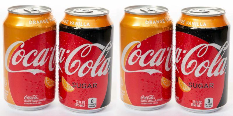 Coca-Cola va lansa o nouă aromă; Aceasta este cea mai recentă modificare din ultimii 12 ani