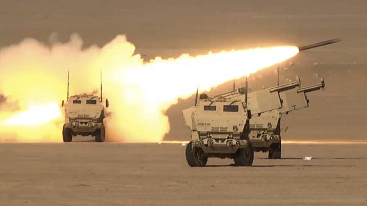 De teama Rusiei, Polonia ia cu 400 de milioane de dolari un sistem de artilerie american