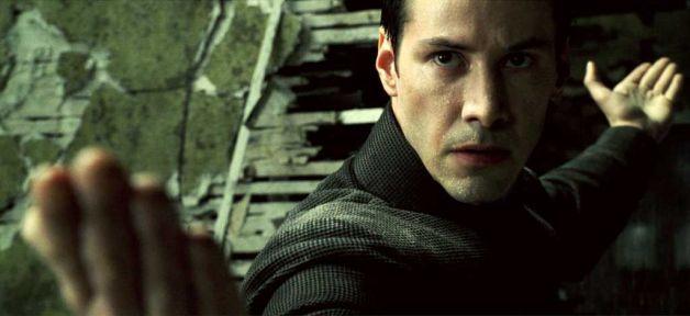 """Will Smith a dezvăluit de ce a refuzat legendarul rol al lui Neo, jucat de Keanu Reeves în """"The Matrix"""""""
