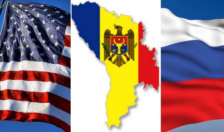 Rusia acuză SUA de ingerinţă în campania electorală din Republica Moldova