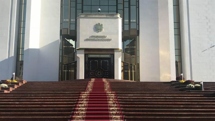 Curtea de Conturi va verifica proiectul cu privire la reconstrucția clădirii Președinției