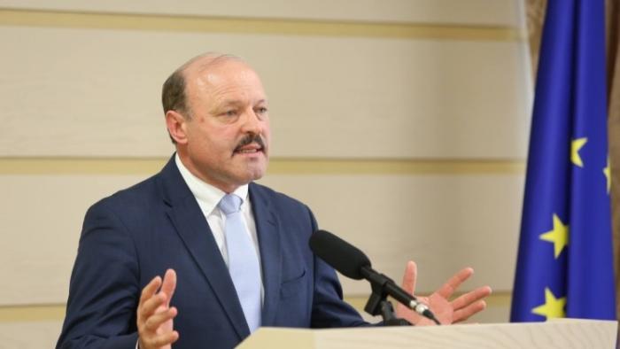 (VIDEO) Ghilețchi spune că nu a fost implicat în selectarea locurilor pentru deschiderea secțiilor de votare