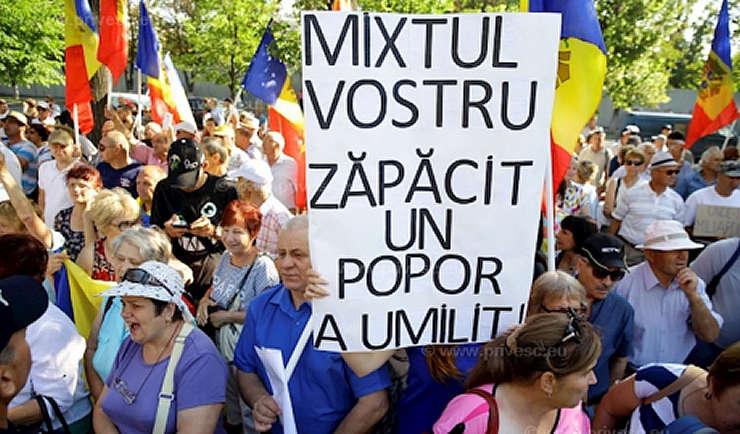(SONDAJ) Situație de haos, cu 19 zile înainte de alegeri: 21% din moldoveni nu cunosc cum vor vota pe circumcripții