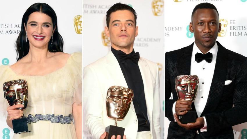"""BAFTA 2019. """"The Favourite"""" și """"Roma"""", marile câștigătoare. Care e filmul cu 7 nominalizări și niciun trofeu"""