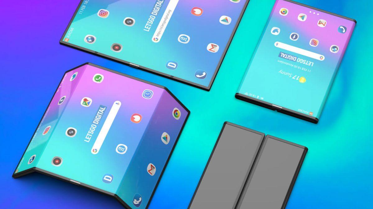 Xiaomi a creat un telefon pliabil care va deveni un rival serios pentru Samsung și Huawei