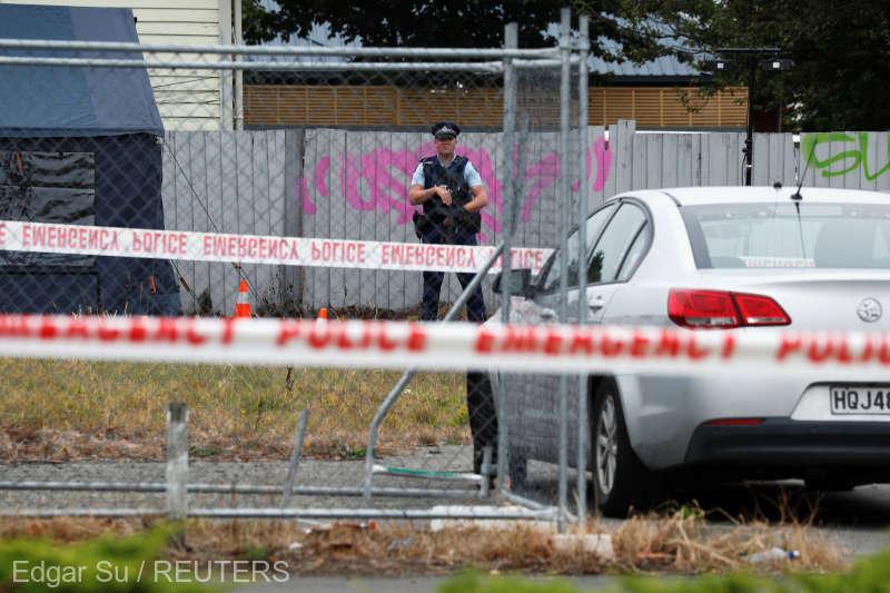 Gruparea Statul Islamic ameninţă că se va răzbuna după atacul de la două moschei din Noua Zeelandă