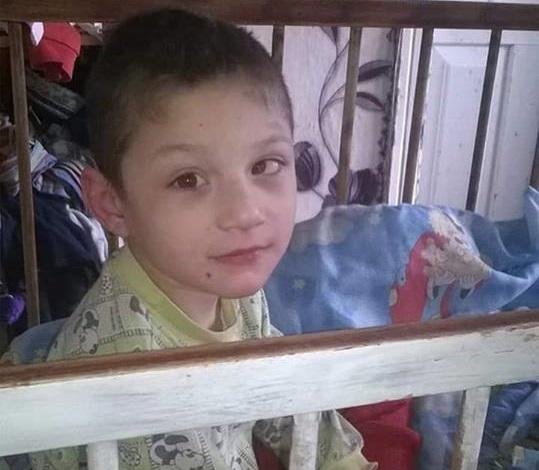 Copilul de 7 ani din Ialoveni dispărut de acasă, găsit mort