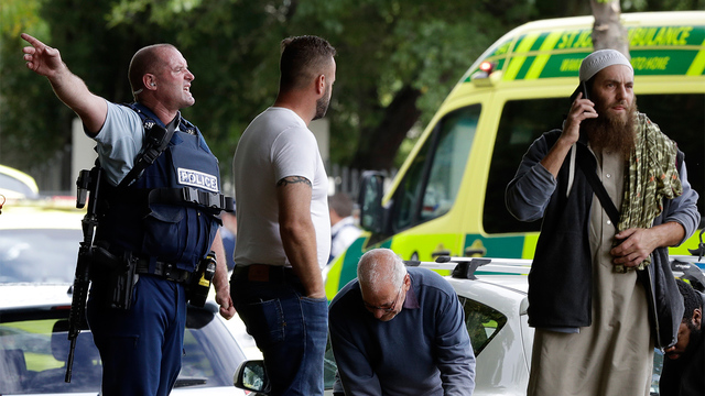 Noua Zeelandă: Bilanţul atacurilor de la cele două moschei a crescut la 49 de morţi, a anunţat poliţia