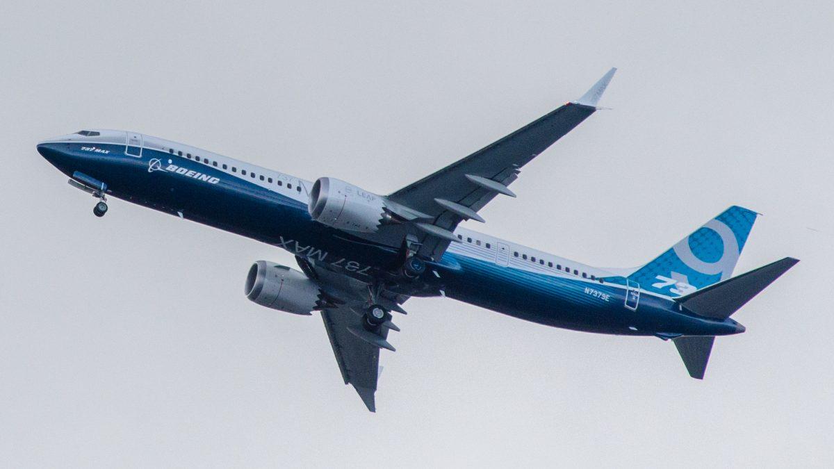 Probleme tot mai mari pentru Boeing: Trump a intervenit