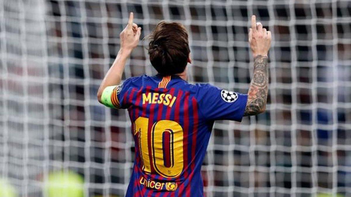 Messi s-a alăturat lotului Argentinei la Madrid